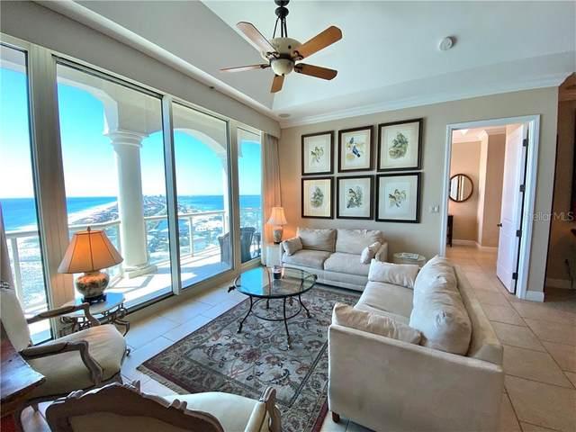 5 Portofino Drive #2102, GULF BREEZE, FL 32561 (MLS #U8119359) :: Visionary Properties Inc
