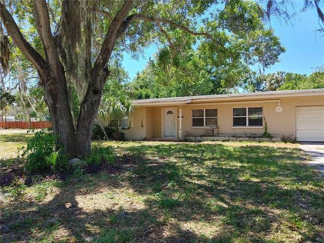 2634 Granada Circle W, St Petersburg, FL 33712 (MLS #U8119369) :: Dalton Wade Real Estate Group