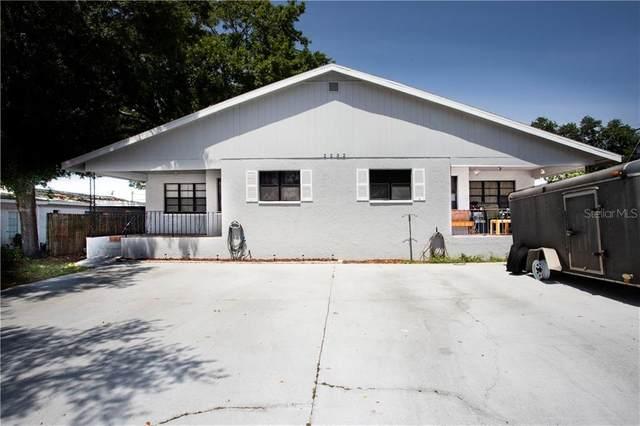 2232 Palmwood Drive, Dunedin, FL 34698 (MLS #U8119404) :: Team Borham at Keller Williams Realty