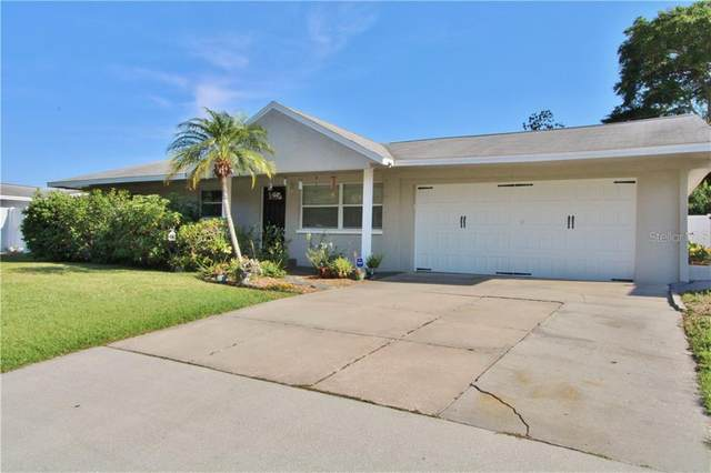 2260 Victory Avenue, Largo, FL 33770 (MLS #U8119415) :: Sarasota Home Specialists