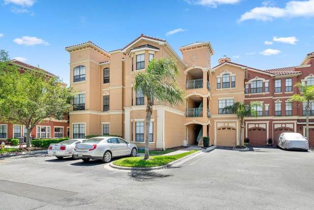 2749 Via Cipriani 1035A, Clearwater, FL 33764 (MLS #U8119416) :: Griffin Group
