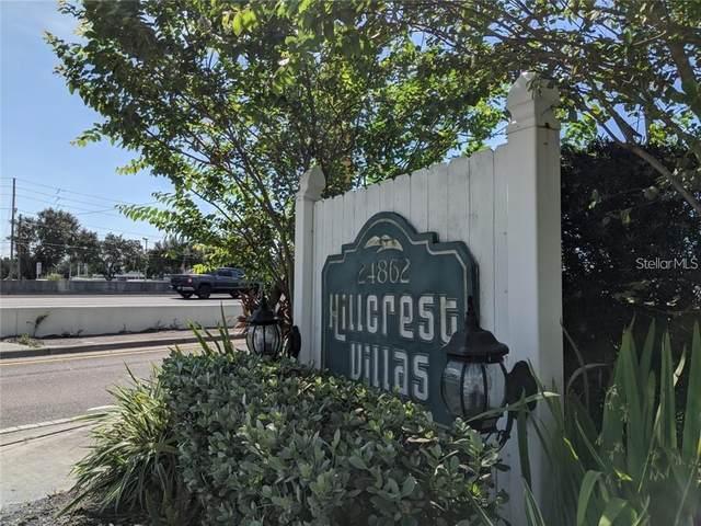 24862 Us Highway 19 N #1405, Clearwater, FL 33763 (MLS #U8119435) :: Griffin Group