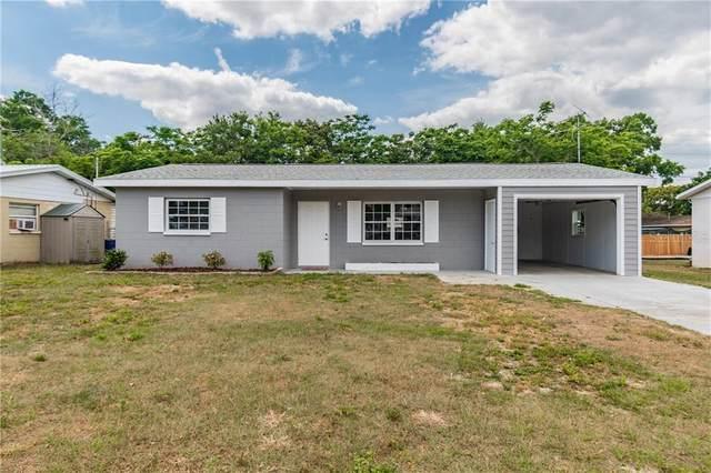 5309 Beltram Drive, Zephyrhills, FL 33542 (MLS #U8119436) :: The Figueroa Team