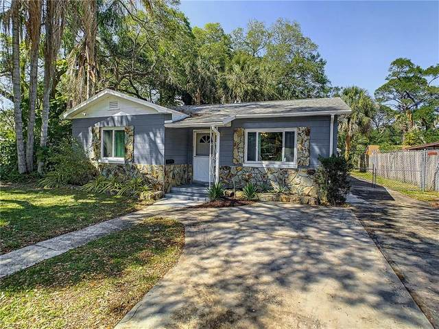 785 28TH Avenue S, St Petersburg, FL 33705 (MLS #U8119453) :: Sarasota Gulf Coast Realtors