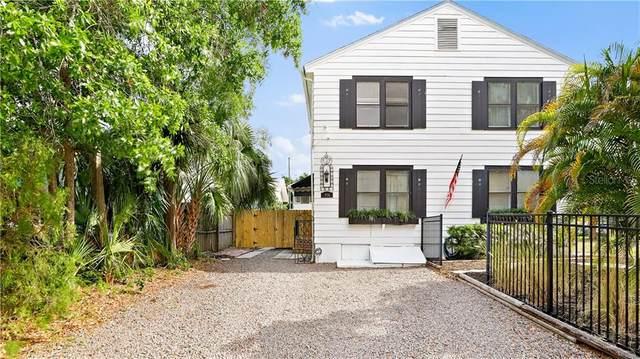 158 17TH Avenue SE, St Petersburg, FL 33701 (MLS #U8119465) :: RE/MAX Marketing Specialists