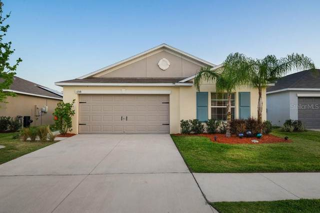 17318 White Mangrove Drive, Wimauma, FL 33598 (MLS #U8119468) :: Dalton Wade Real Estate Group