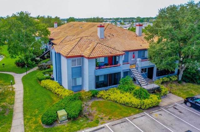 10265 Gandy Boulevard N #1413, St Petersburg, FL 33702 (MLS #U8119499) :: RE/MAX Marketing Specialists