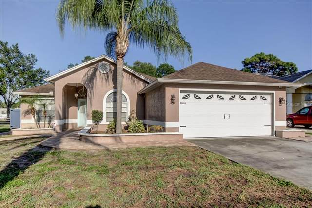 2137 Bradford Street, Clearwater, FL 33760 (MLS #U8119508) :: Burwell Real Estate