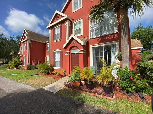 9374 Lake Chase Island Way #9374, Tampa, FL 33626 (MLS #U8119519) :: Griffin Group