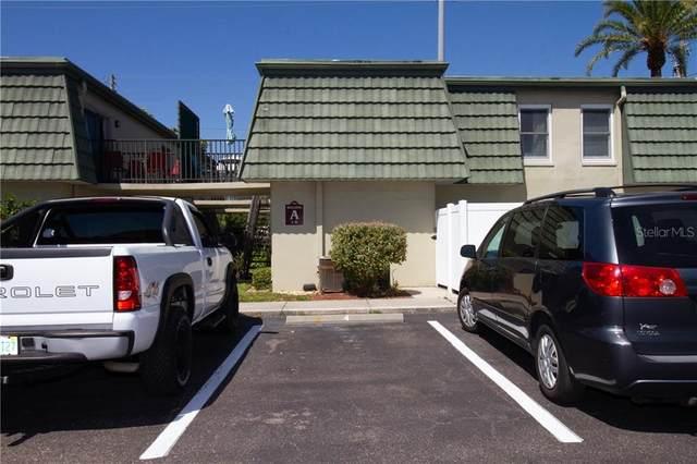 1799 N Highland Avenue #2, Clearwater, FL 33755 (MLS #U8119524) :: Alpha Equity Team