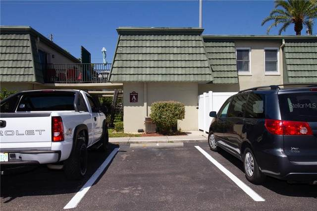 1799 N Highland Avenue #2, Clearwater, FL 33755 (MLS #U8119524) :: The Duncan Duo Team