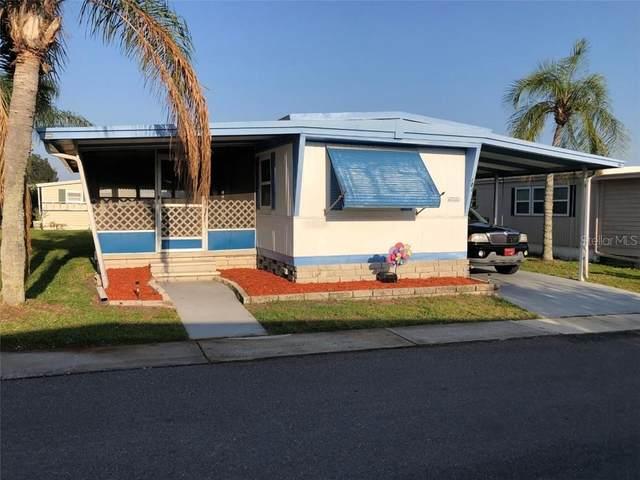29250 Us Highway 19 N #181, Clearwater, FL 33761 (MLS #U8119527) :: Alpha Equity Team