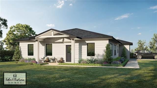 5001 Taylor Street N, St Petersburg, FL 33714 (MLS #U8119544) :: Aybar Homes
