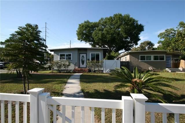 5163 4TH Avenue S, St Petersburg, FL 33707 (MLS #U8119551) :: Dalton Wade Real Estate Group