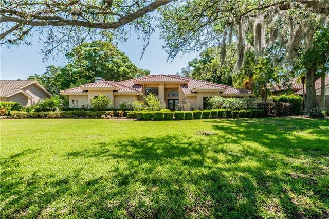 2407 Huntington Boulevard, Safety Harbor, FL 34695 (MLS #U8119558) :: RE/MAX Marketing Specialists