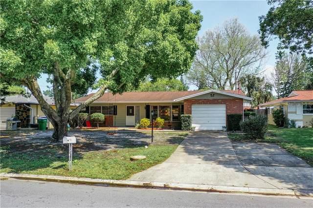 2194 Scotland Drive, Clearwater, FL 33763 (MLS #U8119596) :: Burwell Real Estate