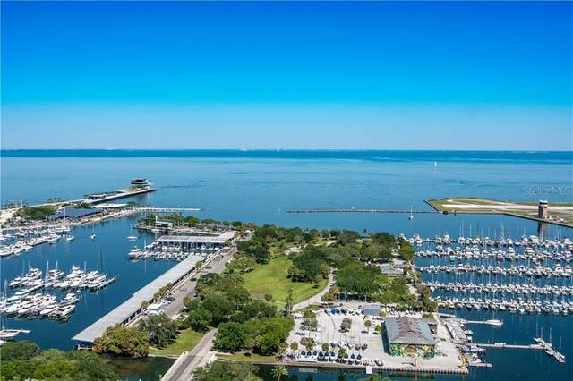 175 1ST Street S #2907, St Petersburg, FL 33701 (MLS #U8119598) :: RE/MAX Premier Properties