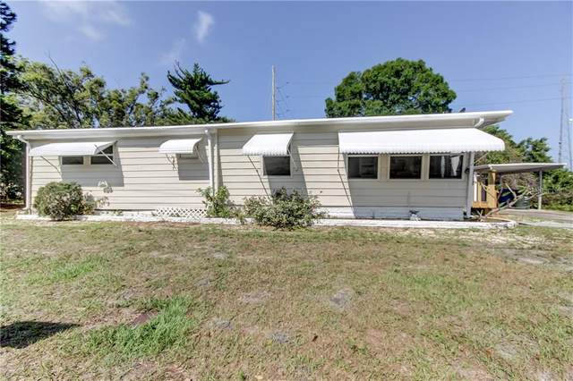 13001 Cardinal Lane, Largo, FL 33778 (MLS #U8119609) :: The Lersch Group