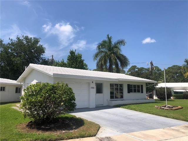 9470 45TH Place N #1, Pinellas Park, FL 33782 (MLS #U8119616) :: Team Borham at Keller Williams Realty