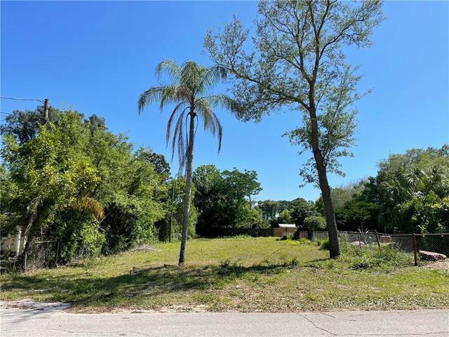 122 Highland Road, Tarpon Springs, FL 34689 (MLS #U8119628) :: Burwell Real Estate