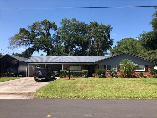 1306 Oakdale Street, Plant City, FL 33563 (MLS #U8119630) :: Dalton Wade Real Estate Group
