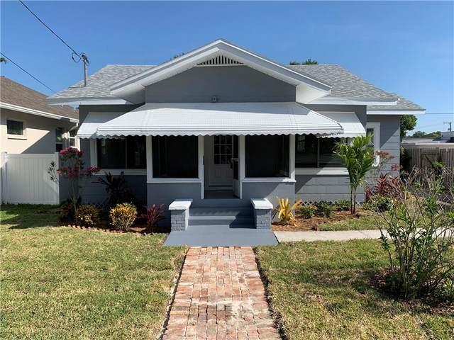 103 W Alva Street, Tampa, FL 33603 (MLS #U8119637) :: Pristine Properties