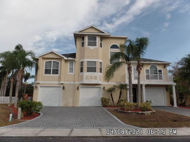3020 Sheppards Crook Court, Holiday, FL 34691 (MLS #U8119643) :: Frankenstein Home Team