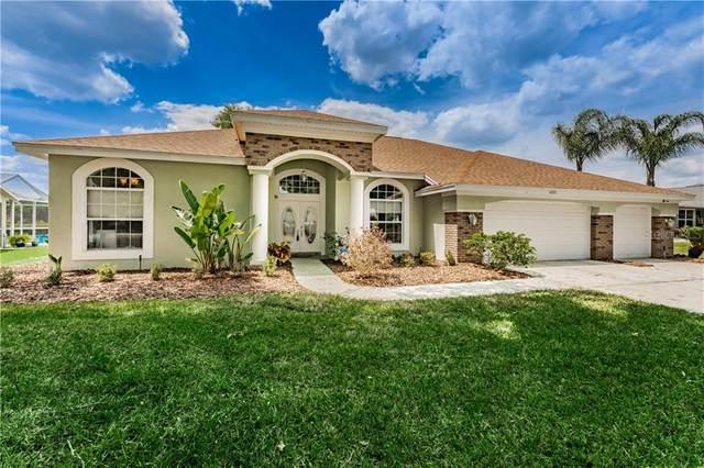 6527 Northlake Drive, Zephyrhills, FL 33542 (MLS #U8119644) :: Dalton Wade Real Estate Group
