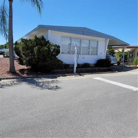 3301 Alt 19 #271, Dunedin, FL 34698 (MLS #U8119652) :: Dalton Wade Real Estate Group
