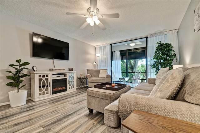 14130 Rosemary Lane #3302, Largo, FL 33774 (MLS #U8119666) :: The Figueroa Team