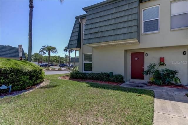 1799 N Highland Avenue #134, Clearwater, FL 33755 (MLS #U8119671) :: Bridge Realty Group