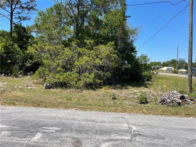 7658 Cortez Boulevard, Weeki Wachee, FL 34607 (MLS #U8119673) :: Vacasa Real Estate