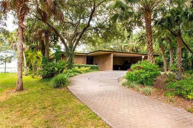 2900 Pelham Road N, St Petersburg, FL 33710 (MLS #U8119686) :: Rabell Realty Group