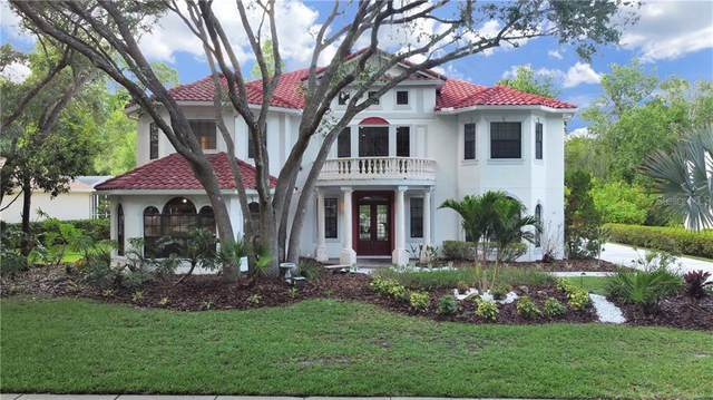 5308 Witham Court, Tampa, FL 33647 (MLS #U8119707) :: The Nathan Bangs Group