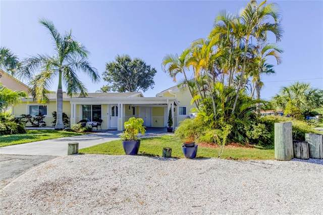 501 Janice Place, Indian Rocks Beach, FL 33785 (MLS #U8119709) :: RE/MAX Local Expert