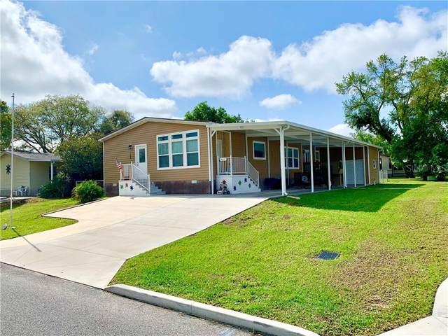 9414 Scepter Avenue, Brooksville, FL 34613 (MLS #U8119713) :: Bustamante Real Estate
