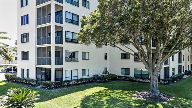 700 Starkey Road #326, Largo, FL 33771 (MLS #U8119725) :: Positive Edge Real Estate
