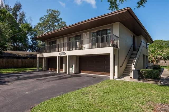 1883 Lichen Lane C, Clearwater, FL 33760 (MLS #U8119728) :: Burwell Real Estate