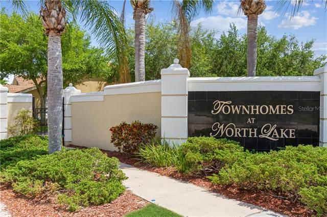 648 Spring Lake Circle, Tarpon Springs, FL 34688 (MLS #U8119729) :: RE/MAX Premier Properties