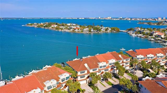 4659 Mirabella Court, St Pete Beach, FL 33706 (MLS #U8119730) :: RE/MAX Local Expert