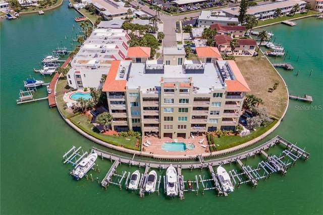 200 Skiff Point #203, Clearwater, FL 33767 (MLS #U8119734) :: Burwell Real Estate