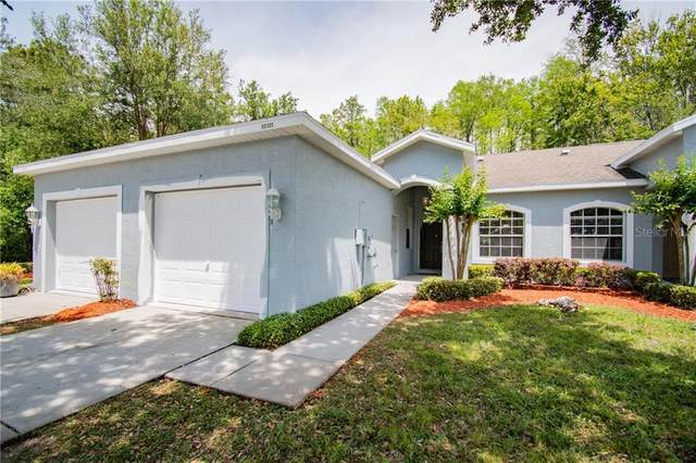 12327 Gallant Court, Hudson, FL 34669 (MLS #U8119760) :: Realty Executives in The Villages