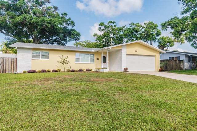 1818 Lady Mary Drive, Clearwater, FL 33756 (MLS #U8119768) :: Griffin Group