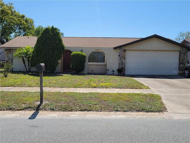 2057 Tumbleweed Drive, Holiday, FL 34690 (MLS #U8119779) :: Griffin Group