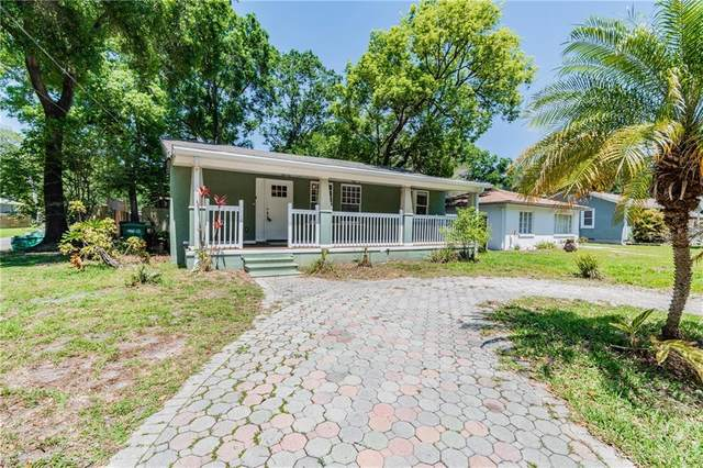 511 W Hilda Street, Tampa, FL 33603 (MLS #U8119786) :: New Home Partners