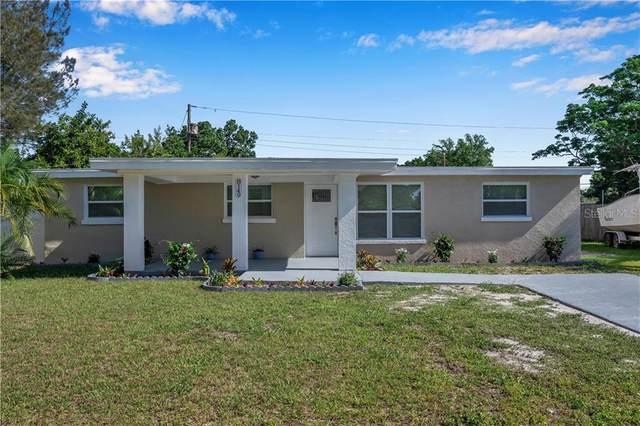8149 Portulaca Avenue, Seminole, FL 33777 (MLS #U8119796) :: RE/MAX Local Expert
