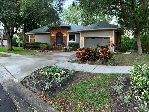 2997 Eagle Estates Circle E, Clearwater, FL 33761 (MLS #U8119799) :: Griffin Group