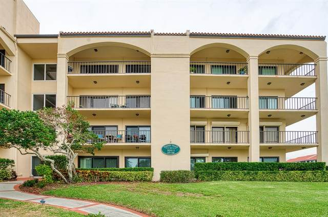 238 Mariner Drive #238, Tarpon Springs, FL 34689 (MLS #U8119802) :: Sarasota Home Specialists