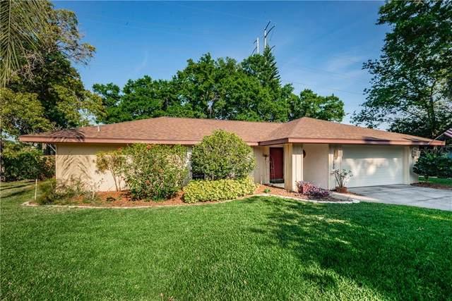 830 Hickory Lane, Palm Harbor, FL 34683 (MLS #U8119817) :: Burwell Real Estate