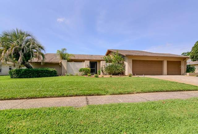 3144 Sandy Ridge Drive, Clearwater, FL 33761 (MLS #U8119822) :: Burwell Real Estate
